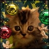 Под новогодней елкой
