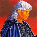 Рыцарь в синем плаще