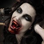Полуночный вампир