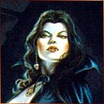 Вампирша: классика жанра