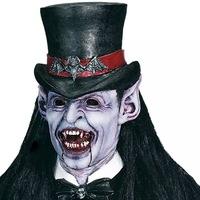 Вампир в цилиндре
