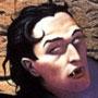 Вампир в заточении