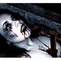 Смерть вампира: осиновый кол в сердце