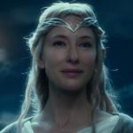 Владычица Галадриэль