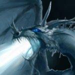 Некро дракон