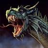 Разверстая пасть дракона