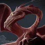 Горбатый дракон