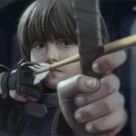 Бран стрелок