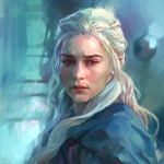 Дочь короля Эйриса