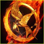 Огненный символ