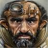Бородатый техник