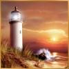 Аватарка маяк