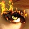 Пламенный взгляд