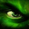 Глаза Халка