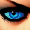 Глаз Индиго