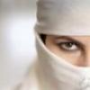 Глаз под хиджаб