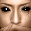 Глаза пришельца