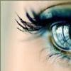 Ава глаз