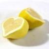 Сердца лимонов
