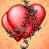 Соединение сердец