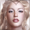 Принцесса фэнтези