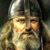 Бородатый воин