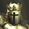 Коронованный рыцарь