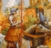 Рыцарь на бронированном коне