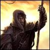 Воин монах