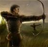 Вольные стрелки из лука