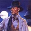 Ночной визитер в шляпе