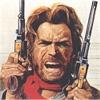 Бандит с револьверами