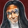 Татуированный веселый маг