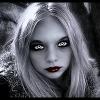 Юная вампирша