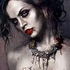Красотка вампир