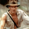 Indiana Jones foto