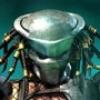 Хищник в шлеме