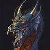 Черный дракон страж