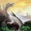Белый дракон романтик
