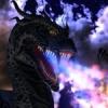 Черный дракон страшен в гневе