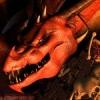 Хитрый красный дракон