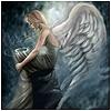 Ангел на привале