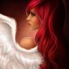 Красноволосый ангел