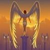 Ангел и Солнце