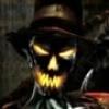 Хэллоуин в шляпе